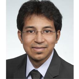 Suraj Gurav - RWTH Aachen University - Stuttgart