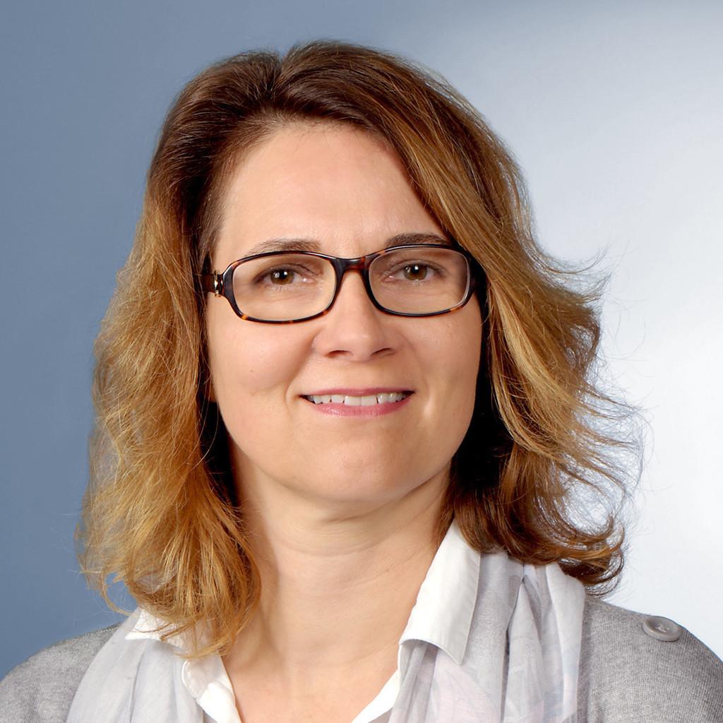 Anja Fischer - Leitung Marktkommunikation / Manager Market
