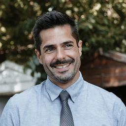 Christian Imran Siegert