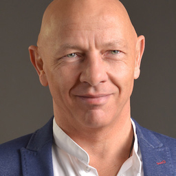 Jürgen Bühse - PERGON Unternehmensberatung - Plauen