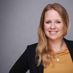 Julia Andresen's profile picture