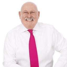 Dr. Hans-Dieter Grospietsch