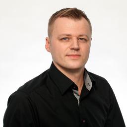 Eugen Kaucher