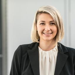 Christine Hofmann's profile picture