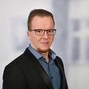 Tobias Krüger - Berlin
