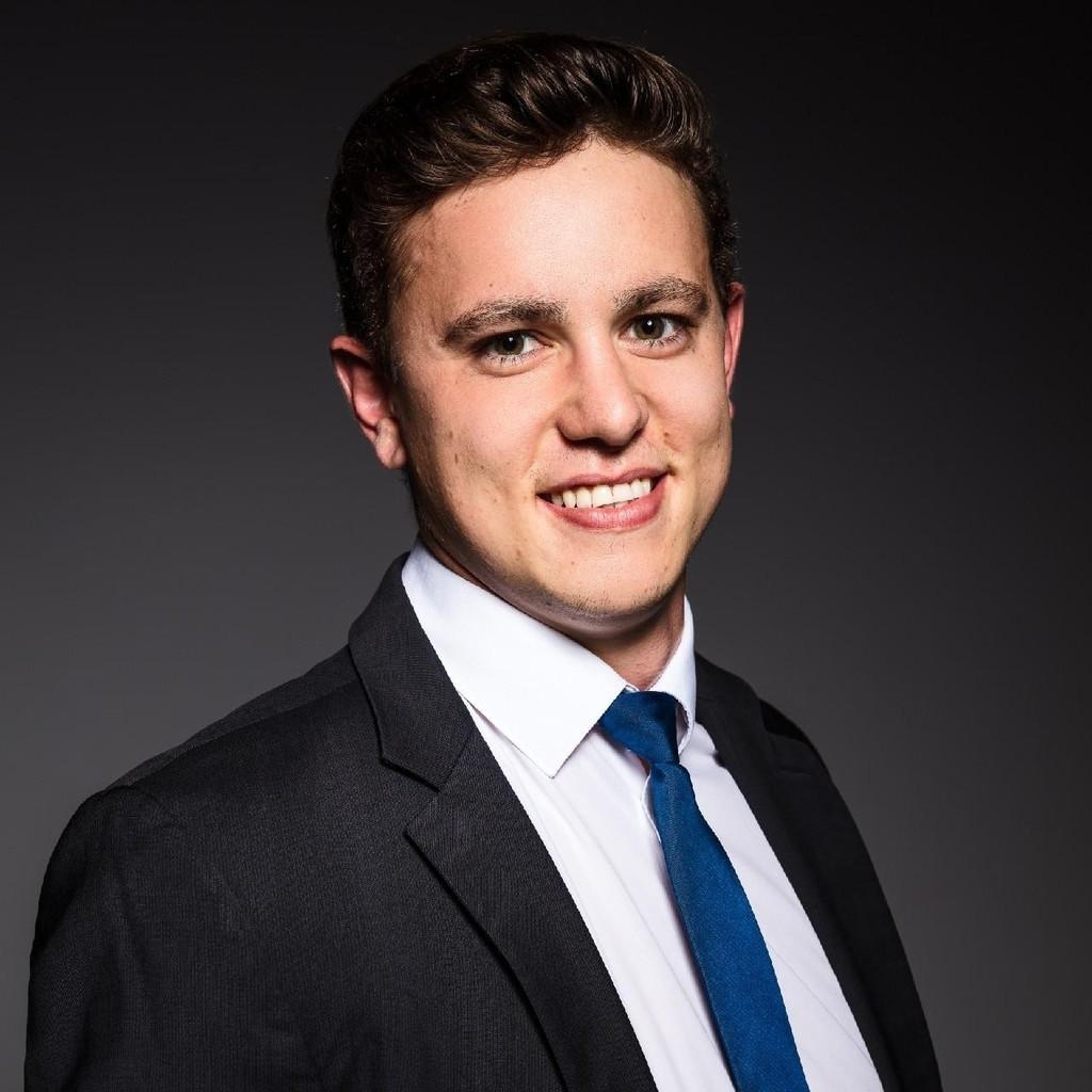 Fabian Altendorfer's profile picture