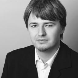 Stefan Schmid - ec4u data experts gmbh - Böblingen