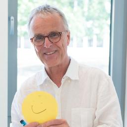 Dr Christian Heyne - HERE Technologies - Hamburg