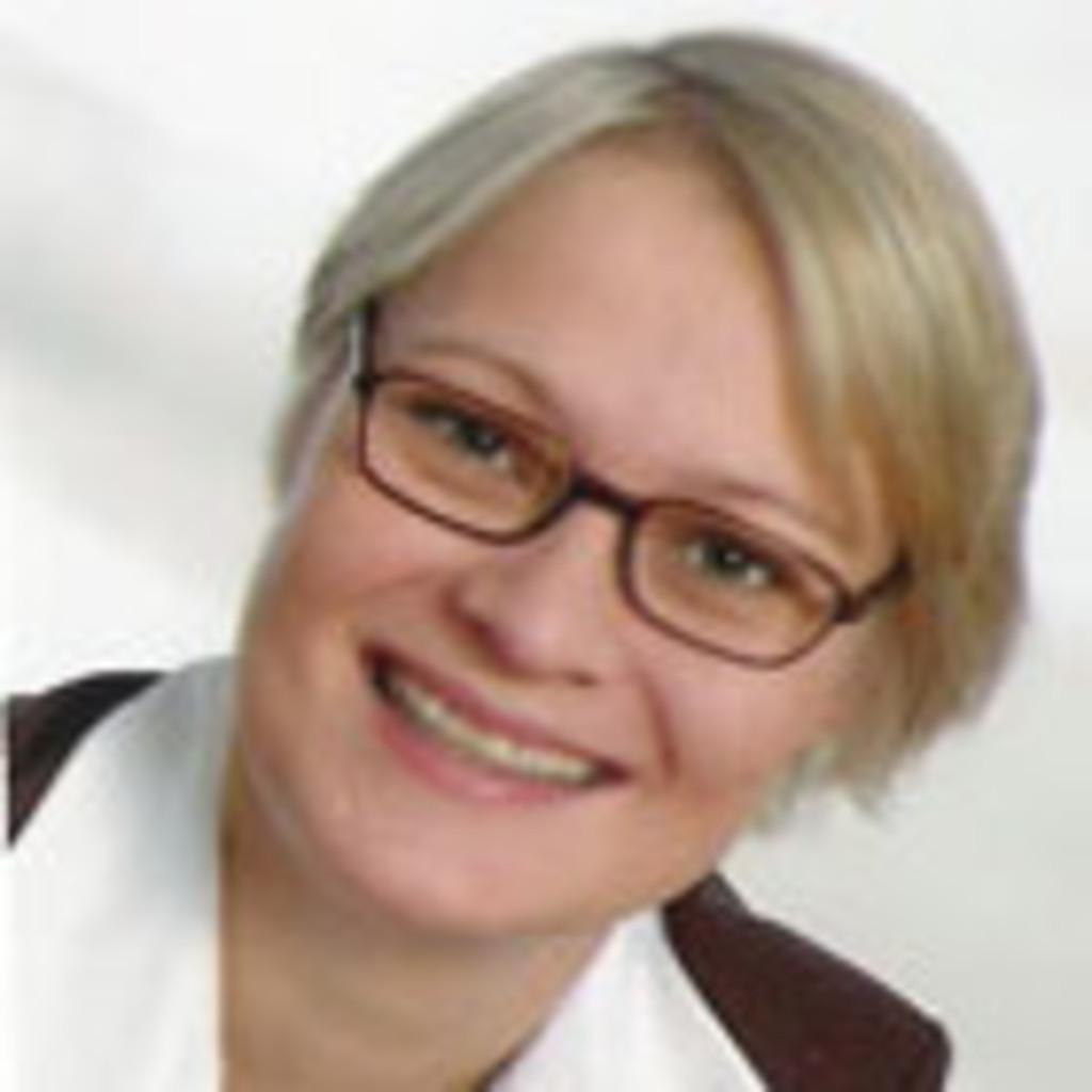 Sabine Rau Regional Clinical Trial Manager Boehringer Ingelheim