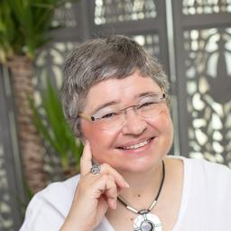 Ursula Hampe - Wandel gestalten - Gesundheit fördern - Bochum