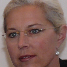 Isabell Münch's profile picture