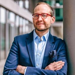 Marc Zottner - Pivotal Software Deutschland GmbH - Stuttgart
