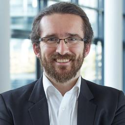 Andreas Koch - MLP Finanzberatung SE - Wiesloch