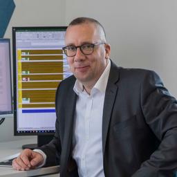 Thomas Werning - Strategieberatungen - Datenschutz und Internetmarketing - Lage