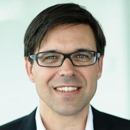 Patrick Pfister - mp technology AG - Zurich