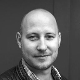 Daniel Schweinzer - Jung von Matt/Havel - Berlin