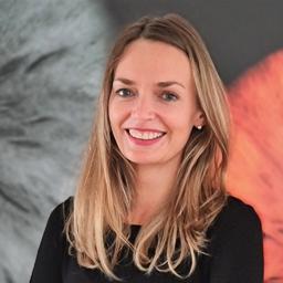 Daniela Barthelt - agentex - Vienna