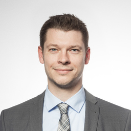 Dominic Berger's profile picture
