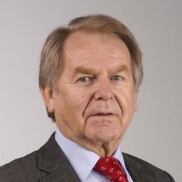 Werner Held - Der unabhängige Goldberater - Nürnberg