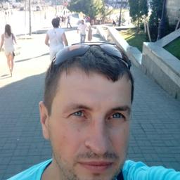 Andrii Shevchenko - Freelance - Киев