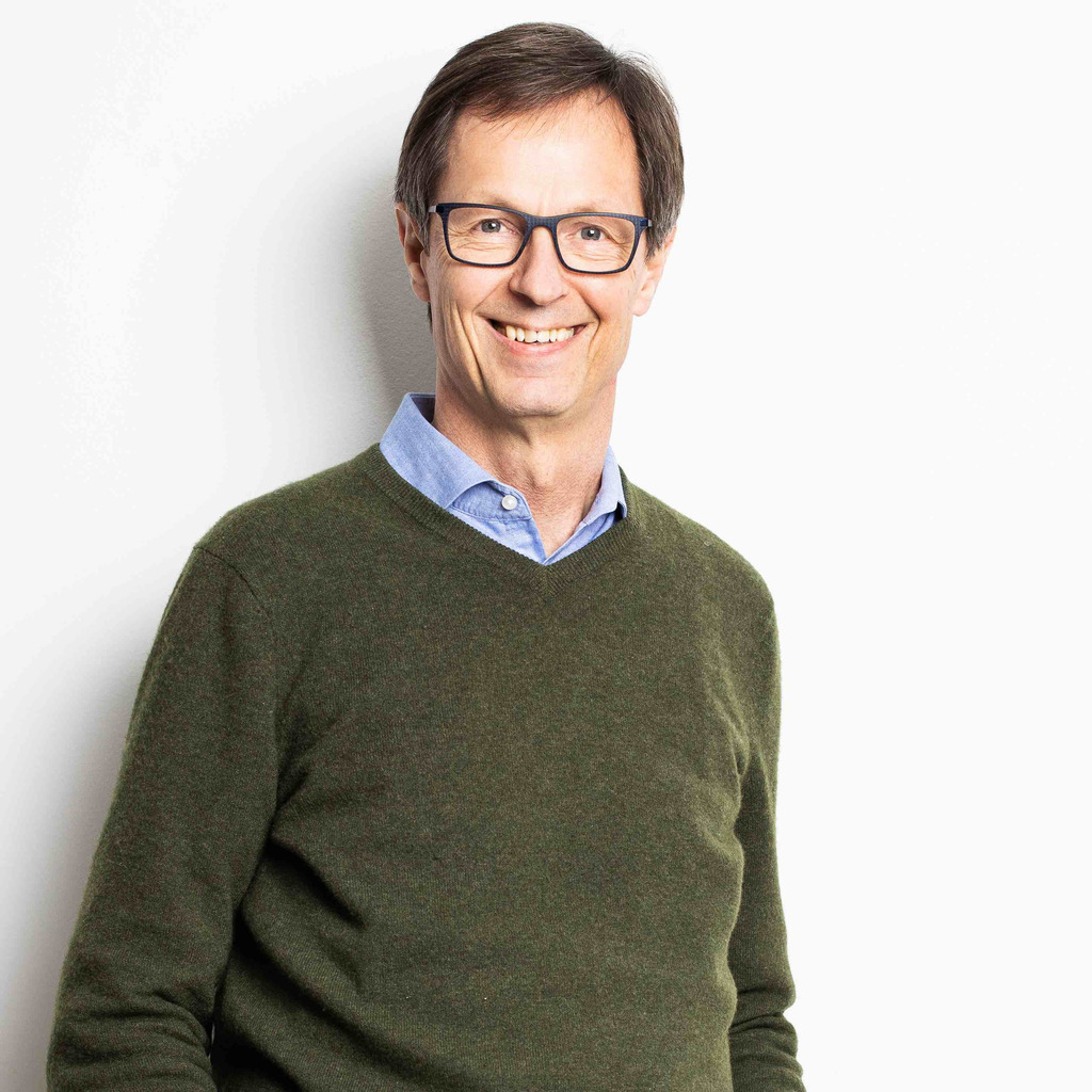 Dr. Thomas Foerste's profile picture