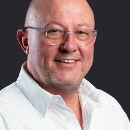 Ralph Bornhauser - peoplefocus GmbH - Zürich