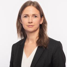 Karolina Glembotzki's profile picture