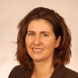 Daniela Orth - ECPAT Deutschland e.V. - Freiburg i. Br.
