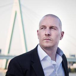 Simon Brewig - smartworx - Overath