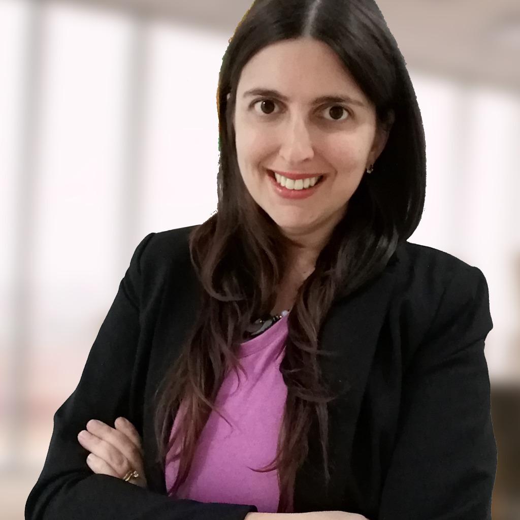 Glorinda Matrone's profile picture