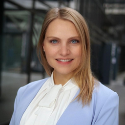 Simone Vogelgsang - Touch Perfect GmbH - Ludwigsburg