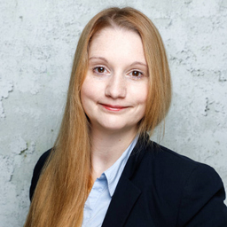 Alina Beckmann's profile picture