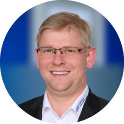 Sylvio Pfeiffer-Prauß - Volksbank Löbau-Zittau eG - Schönbach