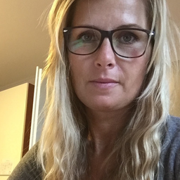 Nicole Mondt's profile picture