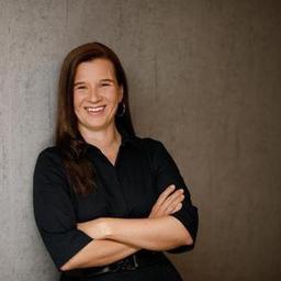 Dr Stefanie Beckmann - SevenOne Media GmbH   ProSiebenSat.1 Media SE - Unterföhring
