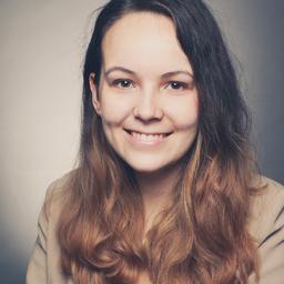 Lisa Spilker - Gerry Weber International AG - Bielefeld