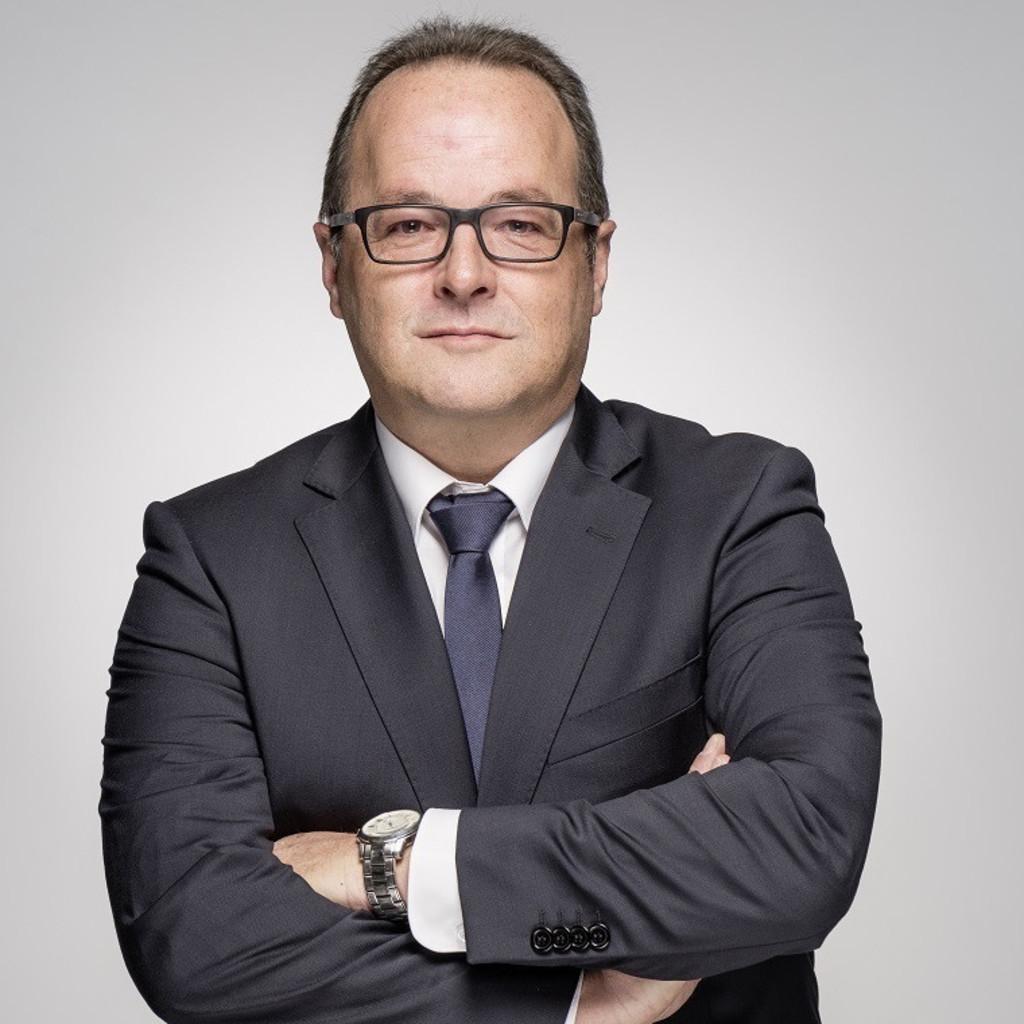 Dietmar Riedel Director Business Development Europe