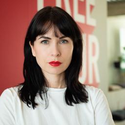 Mareike Roth's profile picture