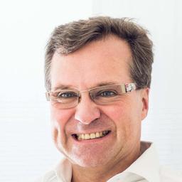 Achim Mülheims - Unternehmensnachfolge-Unternehmercoach - Berlin