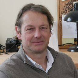 Dr. Marc Scherer - Scherer Technology UG - Hechingen