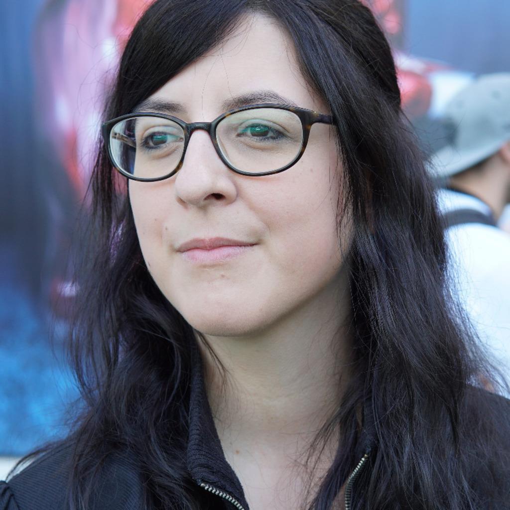 Kiara Hufnagel