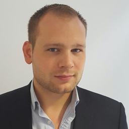 Julian Andersch - Talently GmbH - Berlin