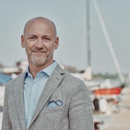 André Dillinger - Dillinger Witte & Partner GmbH & Co. KG - Bremen