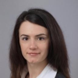 Jasmina Bogojeska