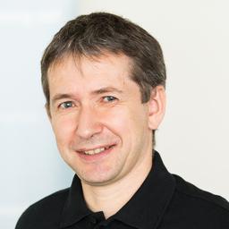 Dipl.-Ing. Guillaume Déflache - terreActive AG - Aarau
