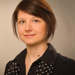 Stefanie Lorenz's profile picture