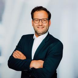 Asmus Carstensen - Daimler AG - Esslingen