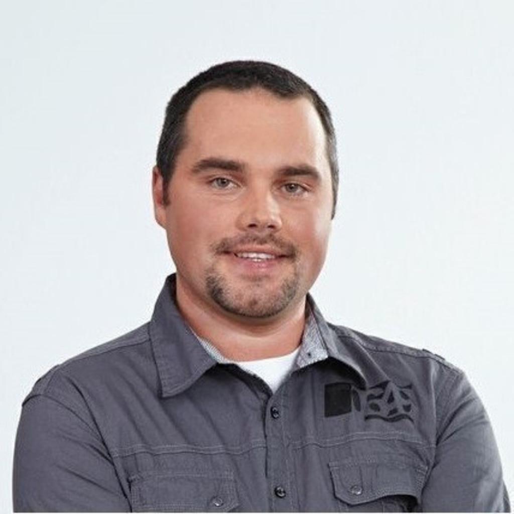 Alex Stoll - Netzwerkadministrator - ISCm EG
