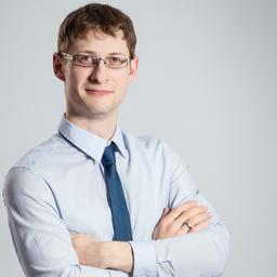 Jakob Rackow's profile picture