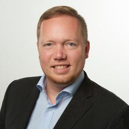 Markus Buortesch - Greenovative GmbH - Nürnberg